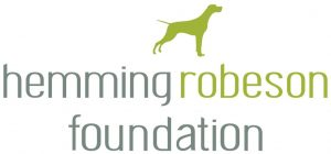 Hemming Robeson Foundation Logo