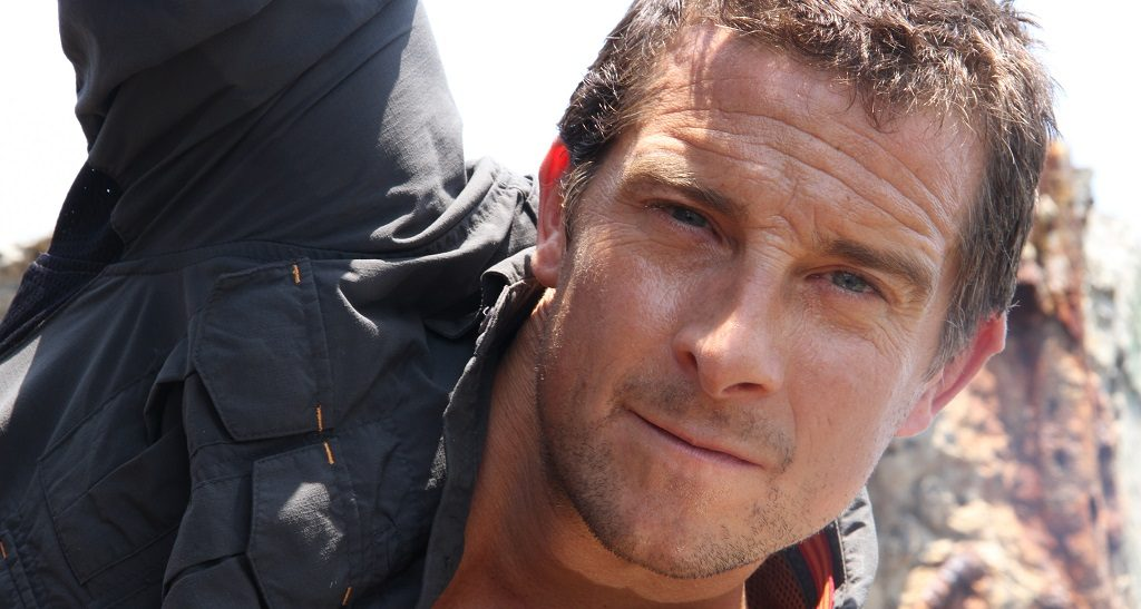 Run our sponsored read and Bear Grylls could be dropping into your school!