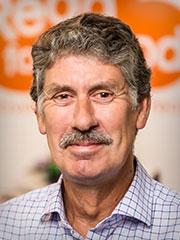 Steve Morgan, Trustee