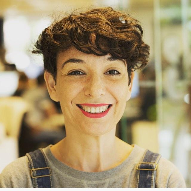 Isabel Sánchez Vergara